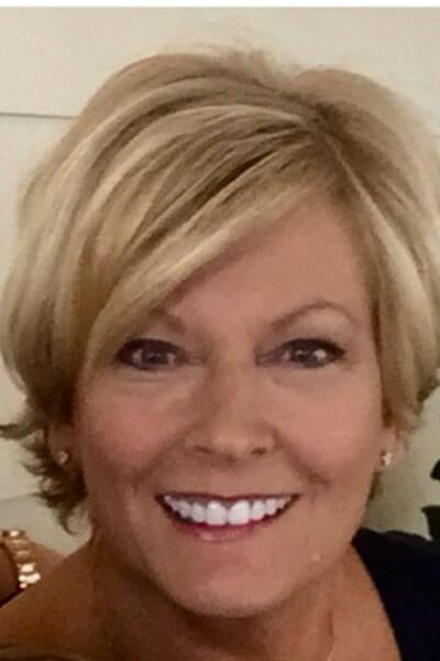Linda's Bio Photo